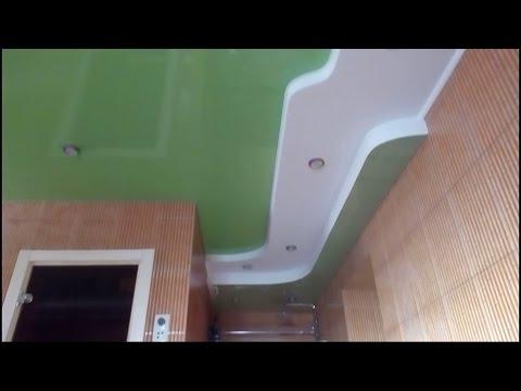 Продажа подвесных потолков Армстронг в Краснодаре