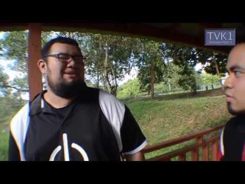 Kenali Orang Kitani episod Haji Lagoon
