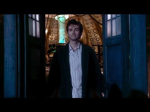 10 Доктор проснулся - соскучились? | Доктор кто