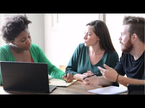 Rehabilitation Counselor Career Video