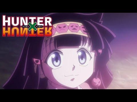 Download Hunter X Hunter - Opening 6 | Departure! Mp4 baru
