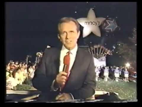 1991 MTHS Macy's Parade