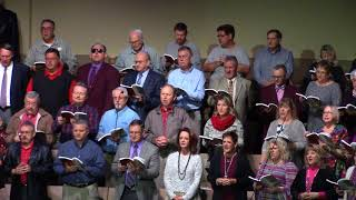 Hill Crest Baptist Church - Sunday Morning - November 26, 2017 thumbnail