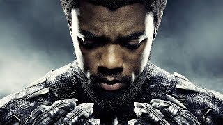 GoFundMe: Black Panther Challenge