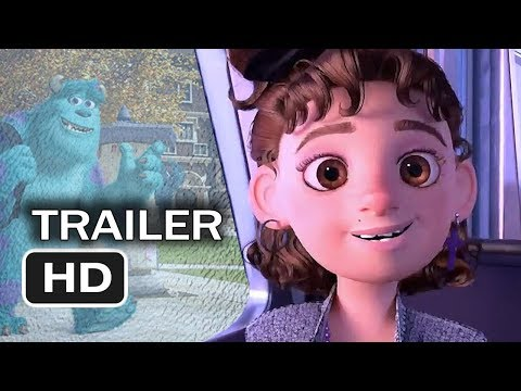 Monsters Inc 2 - Return Of Boo (2020 Movie Trailer Parody)
