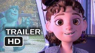Monsters Inc 2 - Return Of Boo (2020 Movie Trailer Parody)