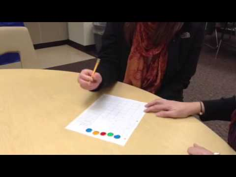 Sound/syllable mapping & spelling