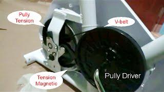 Video cara kerja sepeda statis sistem magnet download MP3, 3GP, MP4, WEBM, AVI, FLV November 2018