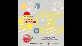 E. Complutense 25 años de Historias del Kronen. UCM thumbnail