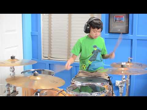 Post Malone - Wow Drum Cover