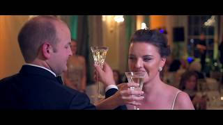 Sarah & Mason's Wedding Film at Francis Marion Hotel - Charleston, SC
