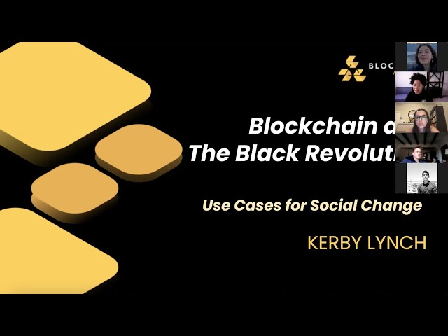 Special Topics in Blockchain: Oracles and Social Activism