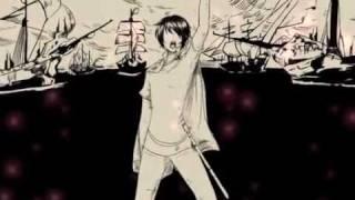Repeat youtube video 【Vietsub】【ヘタリア】ヘタでブラジャス【トレス】