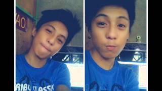 Repeat youtube video Akoy Nag Bago Dahil Sayo By(Djarjay)