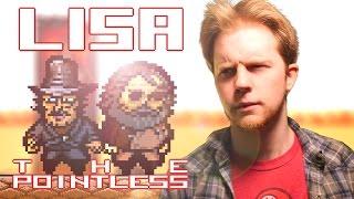 LISA the POINTLESS - Nitro Rad