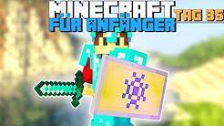 Wie funktioniert das Schild in Minecraft 1.14 | Minecraft für Anfänger Tag 35