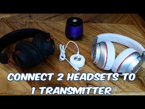how-to-connect-2-wireless-headsets-to-tv-at-the-same-time