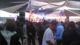 Daroc - Trance goa Festival