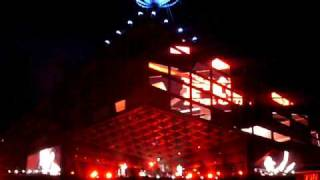 Muse - Knights of Cydonia (+ intro) - Live @ Goffertpark, Nijmegen, the Netherlands 19-06-2010