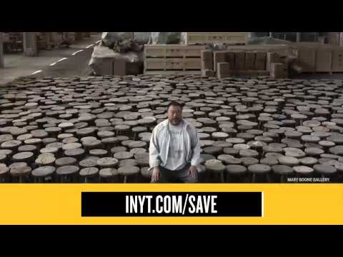 INMA Awards 2014 Campaign: Local Marketing Efforts ....International New York Times Launch