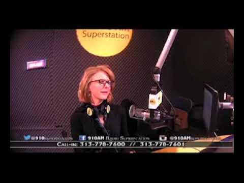 910 AM Radio Interview - February 18, 2018
