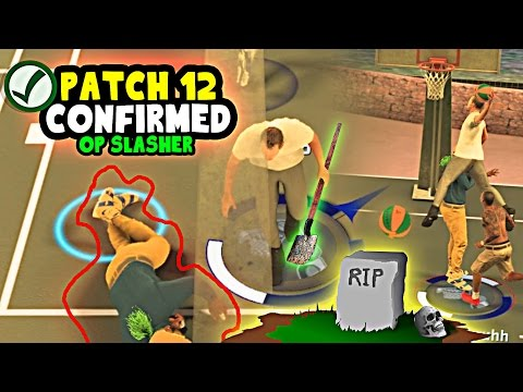 PATCH 12 TURNED MY 6'2 SLASHER INTO A GRAVE DIGGER! SLASHERS ARE STILL OP - SPEED BOOSTING SLASHER