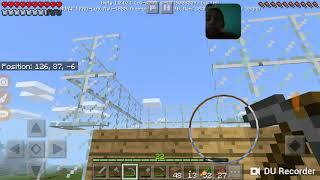 Minecraft new house update