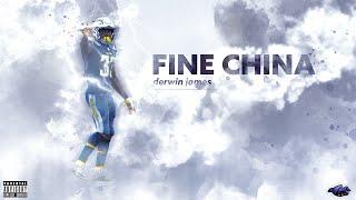 """Fine China"" [] Derwin James ᴴᴰ [] Rookie Season Highlights"