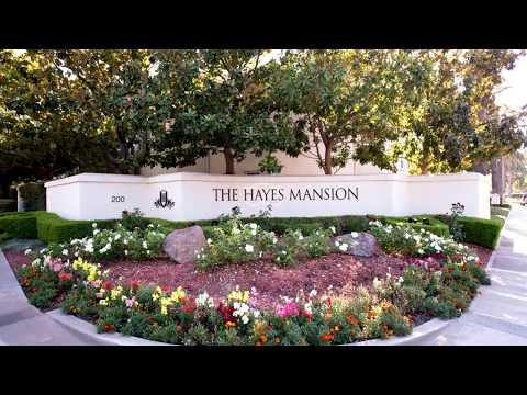 Travel to United States: Dolce Hayes Mansion, a historic man
