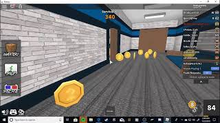 the doge live stream on roblox with brian