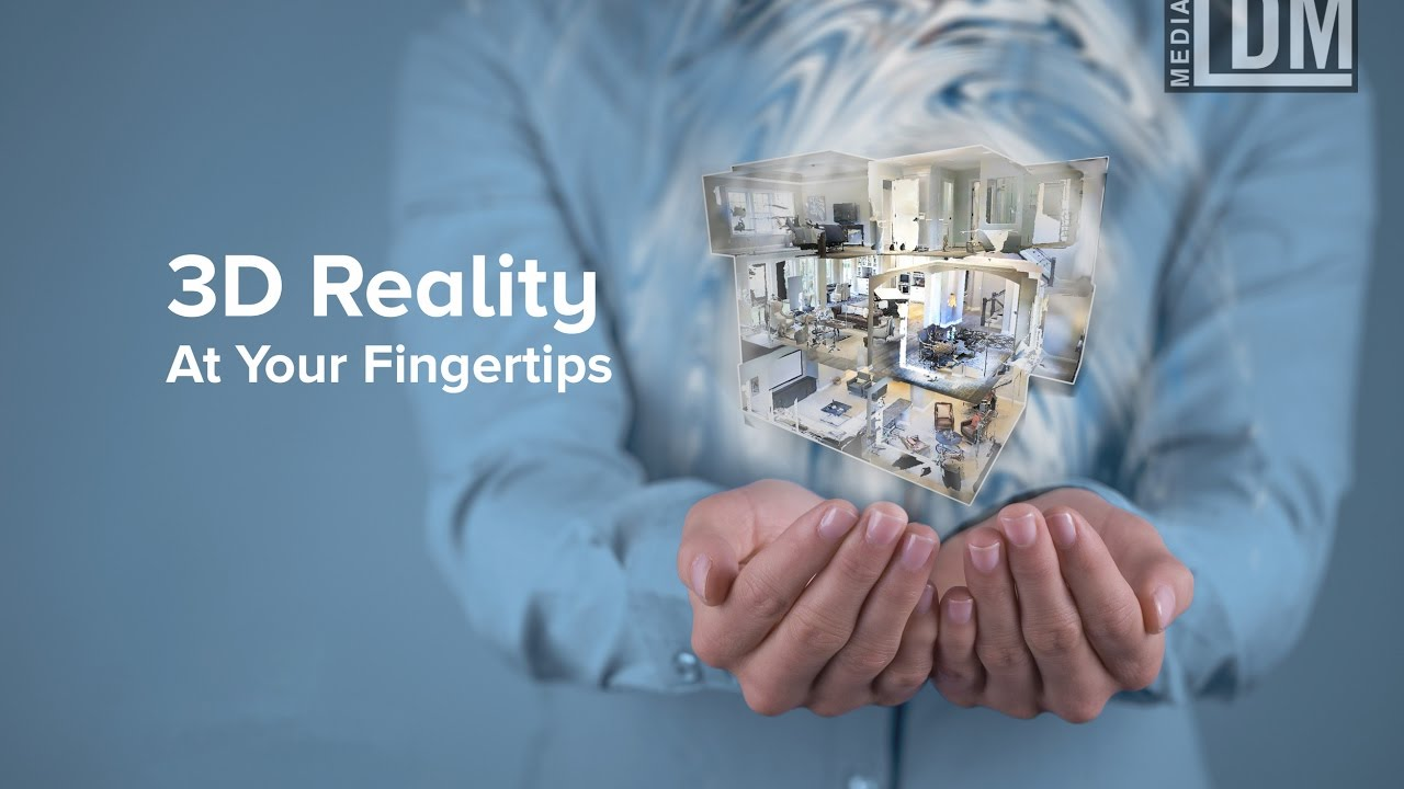 Công nghệ 3D Scanning lần đầu tiên được áp dụng tại Việt Nam – Toàn Dũng Media