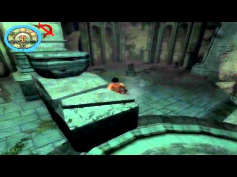 Prince of Persia  Warrior Within #3