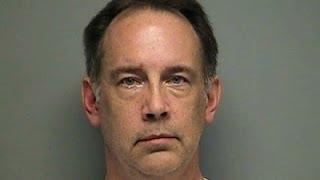Ex-Cop Accused of Hiding Women