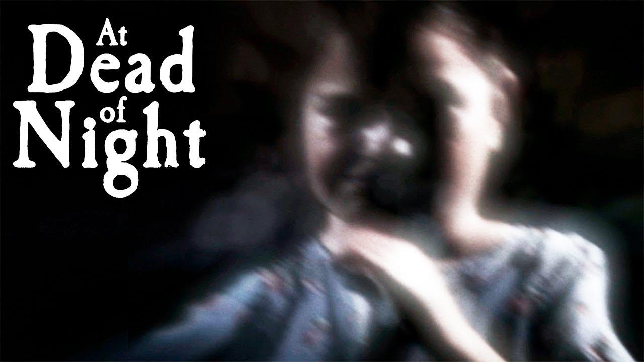 ФИНАЛ ИСТОРИИ ЭММИ ► At Dead Of Night #4