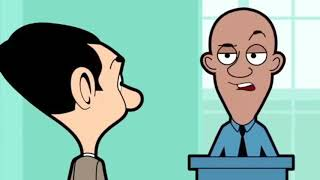 Фото Mr.Bean Cartoon New Episodes 2016   NON STOP 2 HOURS HD