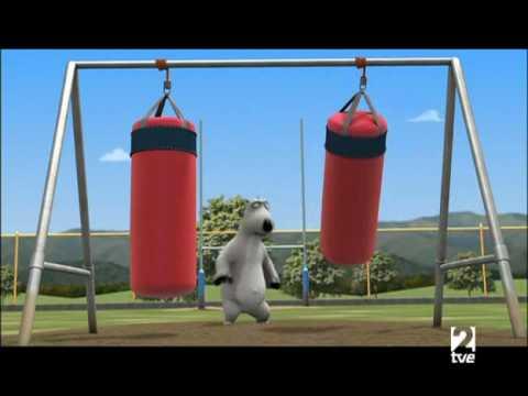 El oso Berni - 1x32 - Rugby