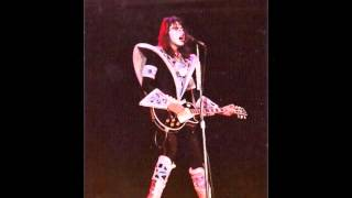 KISS (Ace Frehley) - I
