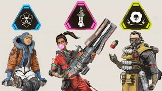 The Best FORT Strategy in Apex Legends