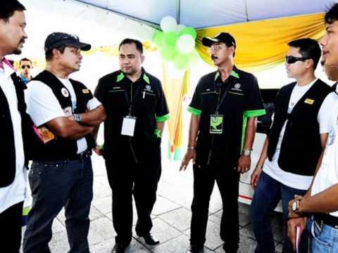 LAUNCHiNG -Honda Odyssey Owners Club MALAYSIA
