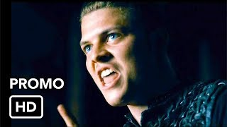 """Vikings 5x19 Promo """"What Happens in the Cave"""" (HD) Season 5 Episode 19 Promo"""