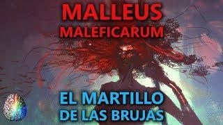 Malleus Maleficarum - El MARTILLO de la BRUJAS giordano bruno documental terror canal historia