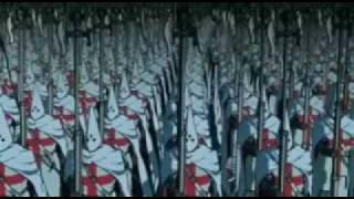 Video ..::Iskariot der letzte Kreuzzug [Hellsing] download MP3, 3GP, MP4, WEBM, AVI, FLV Oktober 2017