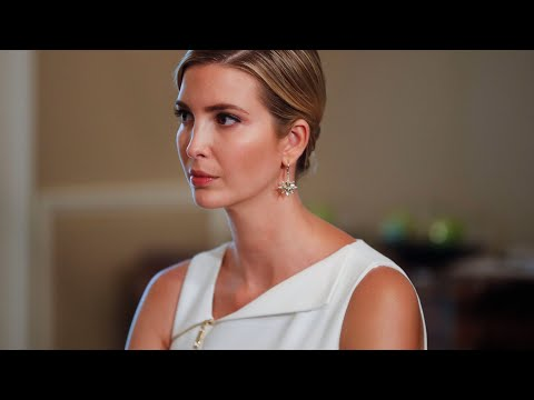 Ivanka Trump delivers remarks on tax reform