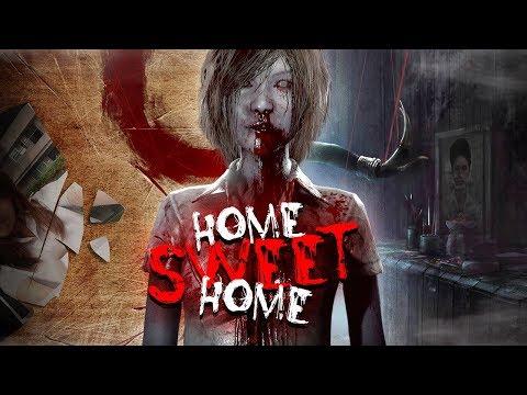 HOME SWEET HOME #01 - KRANKER THAI HORROR ● Let's Play Home Sweet Home