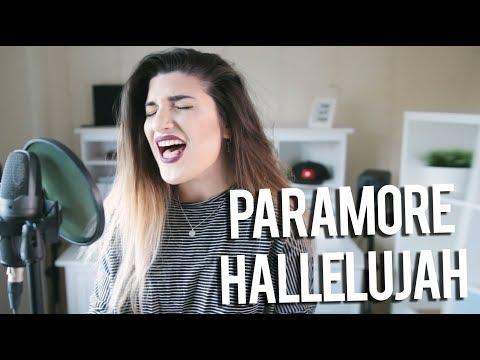 Hallelujah - Paramore   Christina Rotondo Cover