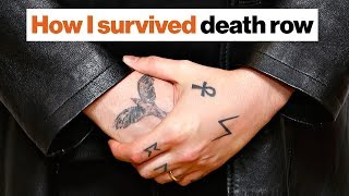 Innocent on death row: How I survived 18 years   Damien Echols