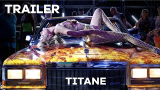 Titane (2021) - Trailer (International) ⭐ Cannes 2021 Palme d'Or winner