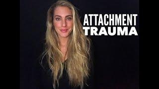 ATTACHMENT TRAUMA - Candace van Dell