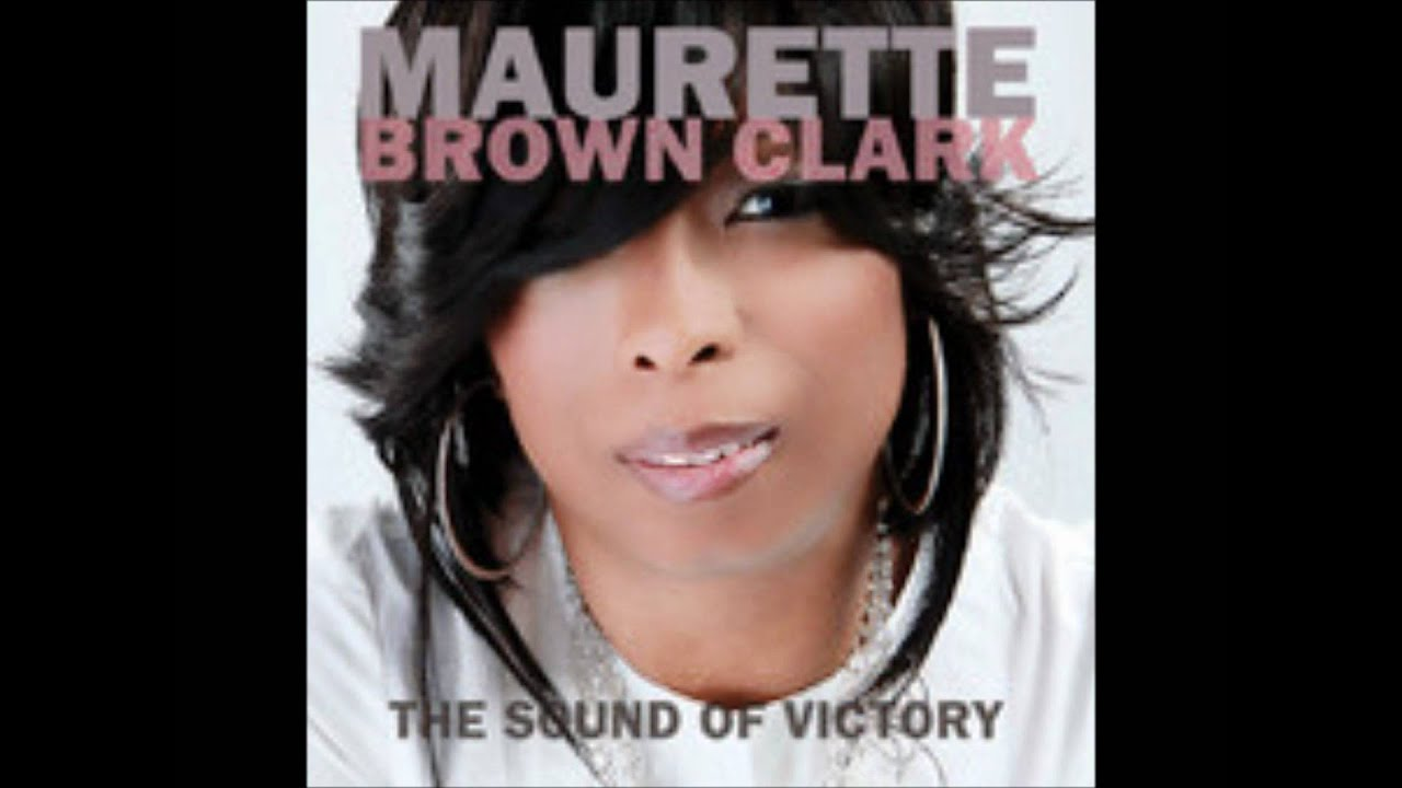 maurette-brown-clark-dont-be-discouraged-tiffany-george