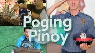 Good News: Poging Pinoy!
